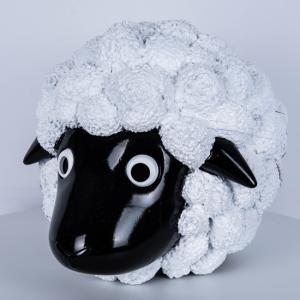 羊のフルフェイスマスク コスプレマスク