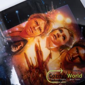 STARWARS スターウォーズ 大型ポスター#1~#9