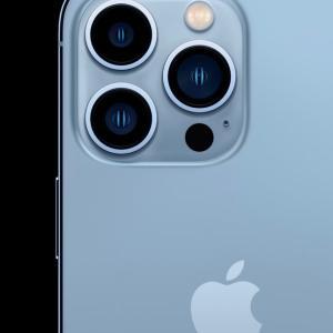 メモリー増設残念、そしてiPhone13??