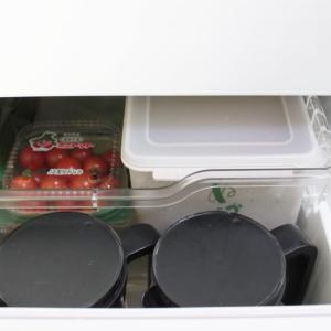 冷蔵庫で作る簡単「ぬか漬け」を再開しました