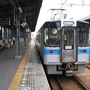 青春18きっぷで松山から高松へ!真夏の予讃線乗車記