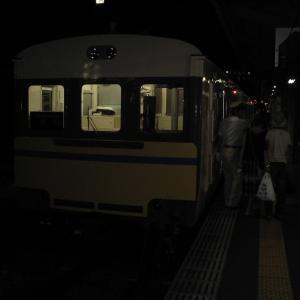 キハ33にサンパチくんに余部鉄橋!魔改造車いっぱいの山陰本線鳥取~京都間乗車記!