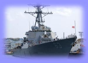 神奈川県 米軍横須賀海軍施設 を振り返る.2