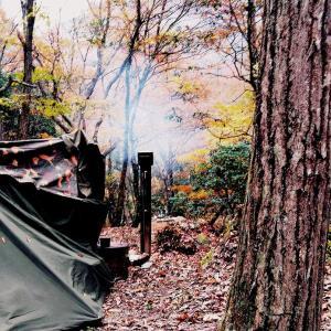 初めての薪ストーブはこれだ!真冬のキャンプ用薪ストーブは大きい物を!