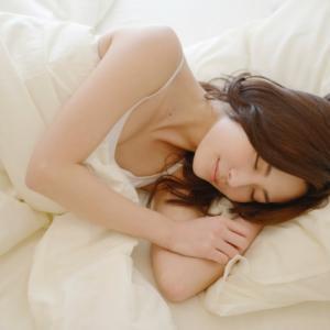 脳の中のお掃除は睡眠で。そして動かないヨガで。