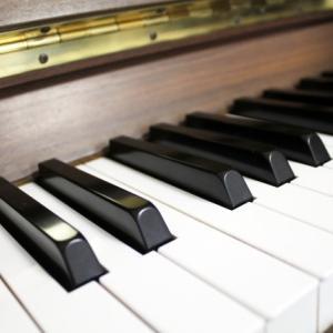 アップライトピアノの移動(引っ越し)とピアノに対するコンプレックス