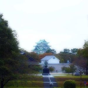 名古屋城御殿