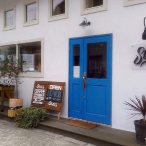 日生のStella cafeで牡蠣を堪能!