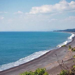 太平洋が一望カフェ「SEA HOUSE」