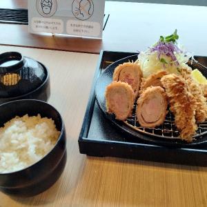 とんかつKYK 阪急32番街店