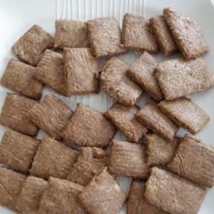 アーモンドバタークッキー
