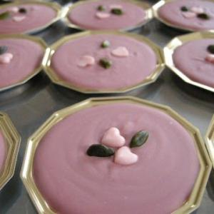 ルビーチョコレートのマンディアン