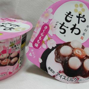 【番外編】スーパーで「季節限定」のアイス買って食べてみたじょ(๑ÒωÓ๑)