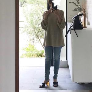 安いデニムでも『長くキレイに履く』ためにしていること。