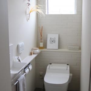 結局「一番ラク」だと思うトイレ掃除の方法。