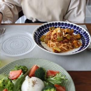 ママ友に褒められた『レトルトパスタをおいしく食べる方法』