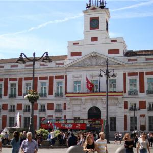 スペイン留学『美女新入生と新しいクラス』Día 16
