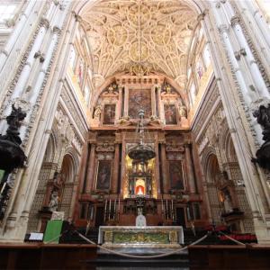スペイン旅行記 コルドバ編:コルドバの半日観光