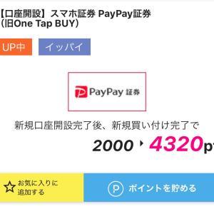 最大5320円貰える♡たった1000円で大企業の株主に(  ー̀֊ー́ )✧︎