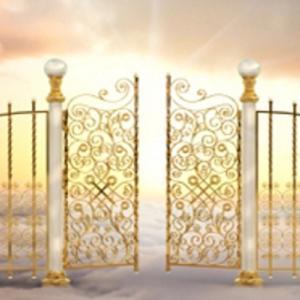 門はどれぐらい狭いのか