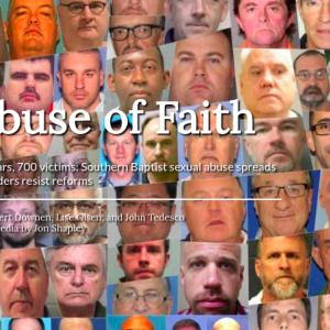 プロテスタント教会にもある性犯罪
