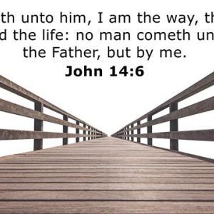 「道、真理、命」の意味