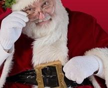 【クリスマス】小学6年生のサンタ問題