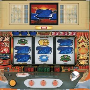 4号機『吉宗』の思い出〜1ゲーム連で3500枚は頭おかしいですって〜【スロット昔話】