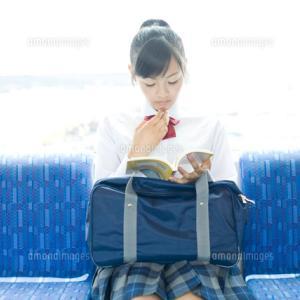 【注意】電車の中で英単語帳を使っている人へ