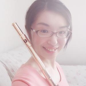 ともえMUSIC9周年! (千葉・フルート教室)
