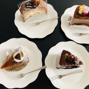 ケーキ!ケーキ!ケーキ!