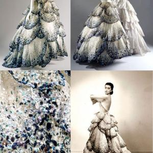 "NHKBS1「桂由美 幸せを呼ぶ""純白""のドレス」番組を見て思ったこと。"