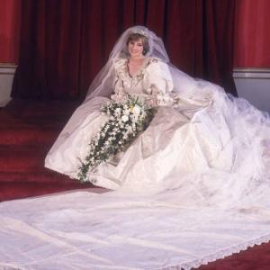 39年前の7月29日は、ダイアナ妃の結婚式!!!