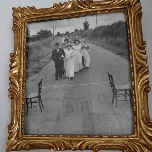 大好きな結婚式の写真 ロベール・ドアノー