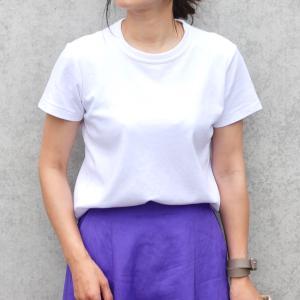 【UNIQLO】人気の神Tを中年体型が着る方法。