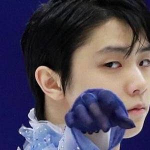 NHK杯男子SPをチラリと振り返る(動画と写真と深夜のボヤキ)