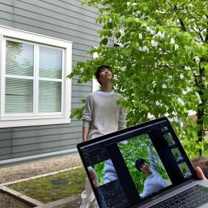 きゃー、声のブログ再開!(*^^*)+新書「羽生結弦 未来をつくる」予約開始