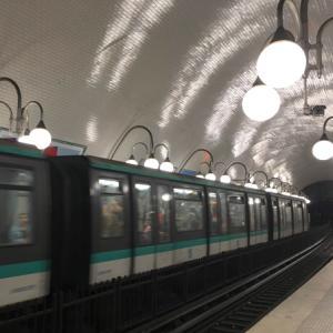 パリでのストライキはいつまで続くの?原因は何?