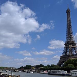 パリの最近の状況/対コロナウィルス(3月23日)