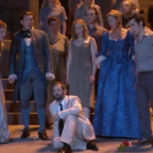 パリのオペラがオンラインで無料公開中!【コロナ対策の期間限定】