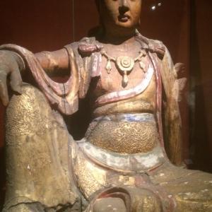 開運と仏像@博物館