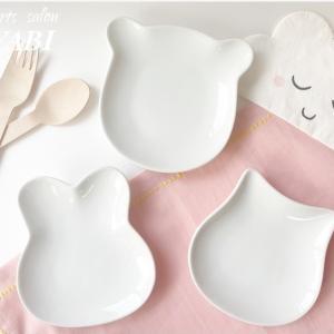 食卓を笑顔にする子供食器♡