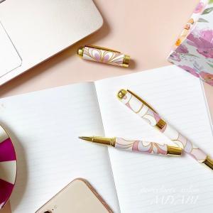 【生徒様作品】お気に入りの白磁ペンで、仕事のやる気もUP♡