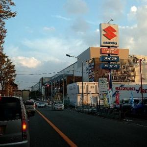 Terrace Mall 松戸 へ行って来ました🛒