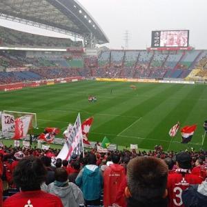 【意思を感じた開幕戦】2020年2月16日浦和×仙台