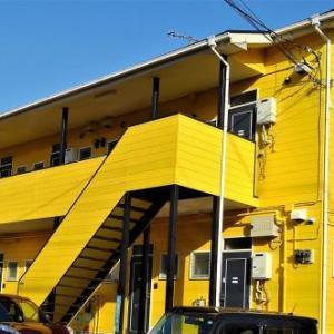 「#  黄色い家」に元気をもらう