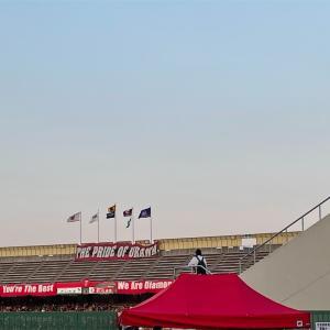 天皇杯 2ndRD駒場 vs富山 20210609