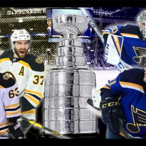 Stanley Cup Final 第7戦!!