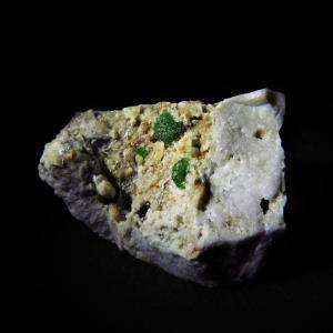 我が家の鉱物シリーズ No.214『バリシア石』②