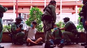 幸福実現党、「香港国家安全法」の施行に抗議する声明を発表リバティーweb